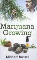 Marijuana Growing Book PDF