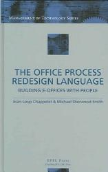 The Office Process Redesign Language Book PDF