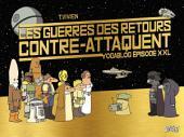 Les Guerres des Retours Contre-Attaquent: YodaBlog Épisode XXL