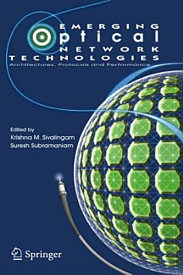 Emerging Optical Network Technologies