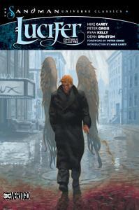 Lucifer Omnibus Vol  2  the Sandman Universe Classics  PDF