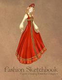 Fashion Sketchbook Figure Drawing Poses for Designers PDF