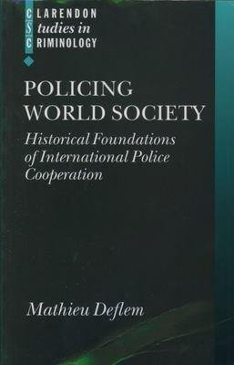 Policing World Society