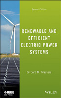 Renewable and Efficient Electric Power Systems PDF