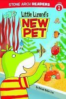 Little Lizard s New Pet PDF