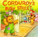 Corduroy s Busy Street Book