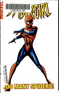 Spider Girl   Volume 6 PDF