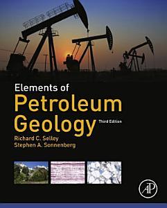Elements of Petroleum Geology Book