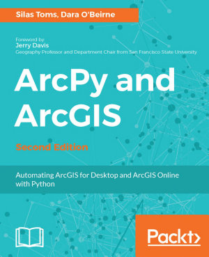 ArcPy and ArcGIS PDF