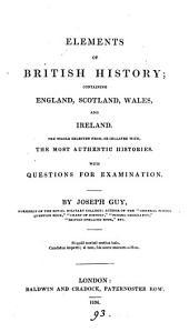 Elements of British history