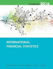 International Financial Statistics Yearbook  2016 PDF