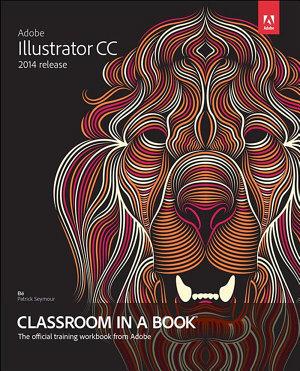 Adobe Illustrator CC Classroom in a Book  2014 release  PDF