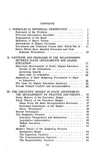 Michigan Governmental Studies
