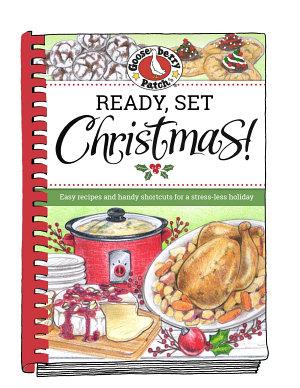 Ready  Set  Christmas