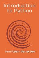 Introduction to Python Programming PDF