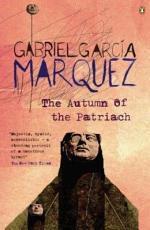 The Autumn of the Patriarch PDF