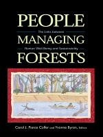 People Managing Forests PDF