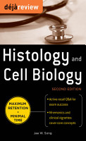 Deja Review Histology   Cell Biology  Second Edition PDF