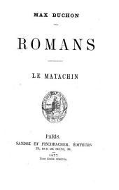 Le Matachin