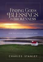 Finding God s Blessings in Brokenness PDF