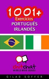 1001+ Exercícios Português - Irlandês