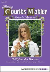 Hedwig Courths-Mahler - Folge 107: Heiligtum des Herzens
