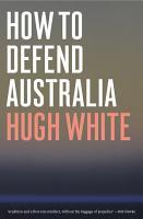 How to Defend Australia PDF