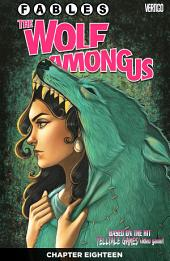 Fables: The Wolf Among Us (2014-) #18