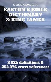 Easton's Bible Dictionary and King James Bible