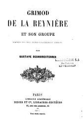 Grimod de la Reynière et son groupe