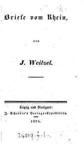 Briefe vom Rhein