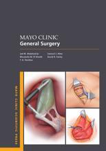 Mayo Clinic General Surgery PDF