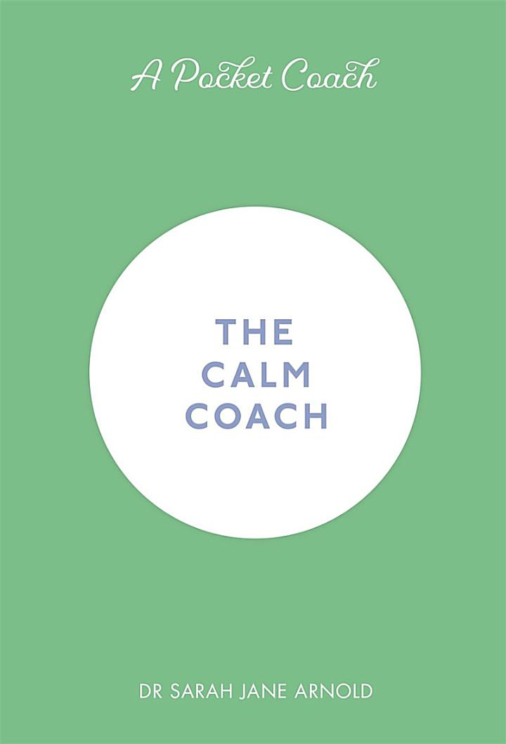 A Pocket Coach: The Calm Coach