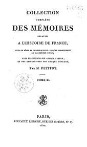 Mémoires de Jacques du Clerc, escuyer Sieur de Beauvoir en Ternois, commençant en 1448 et finissant en 1467
