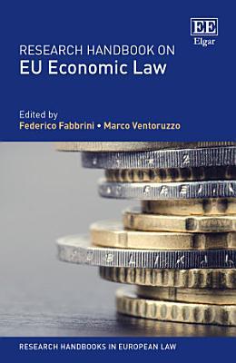 Research Handbook on EU Economic Law PDF