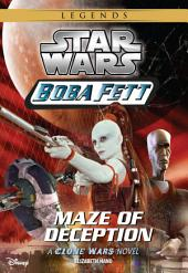 Star Wars: Boba Fett: Maze of Deception