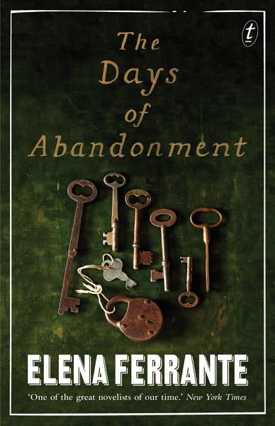 Download The Days of Abandonment Book