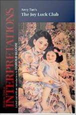The Joy Luck Club   Amy Tan PDF