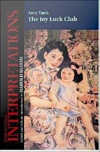 The Joy Luck Club   Amy Tan Book