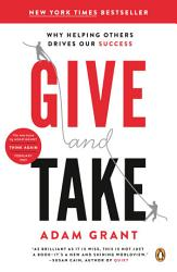 Give And Take Book PDF