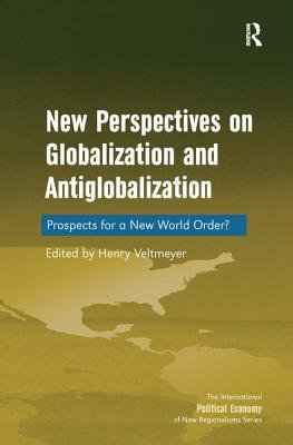 New Perspectives on Globalization and Antiglobalization PDF