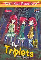 KKPK The Triplets: Misteri Suara Piano