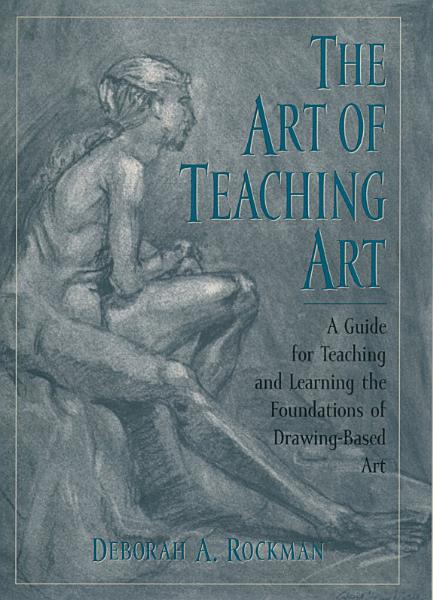 The Art of Teaching Art PDF