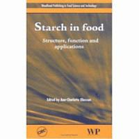Starch in Food PDF