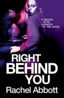 Download Right Behind You Book