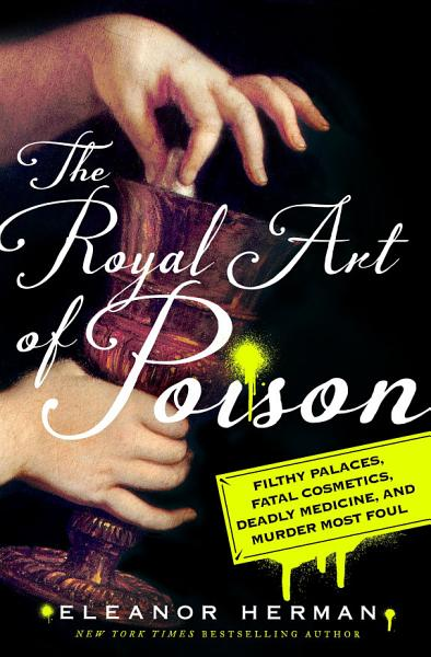 Download The Royal Art of Poison Book