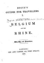 Belgium and the Rhine ...
