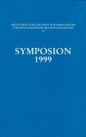 Comunicaciones sobre historia del derecho griego y helen  stico  Pazo de Mari  an  La Coru  a  6 9 septiembre de 1999  PDF