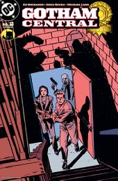 Gotham Central (2002-) #2