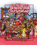 Download The 12 Days of a Soul Food Christmas Book